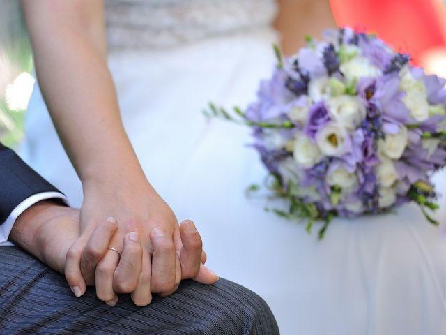 Il matrimonio di Giuseppe e Letizia a Torino, Torino 22