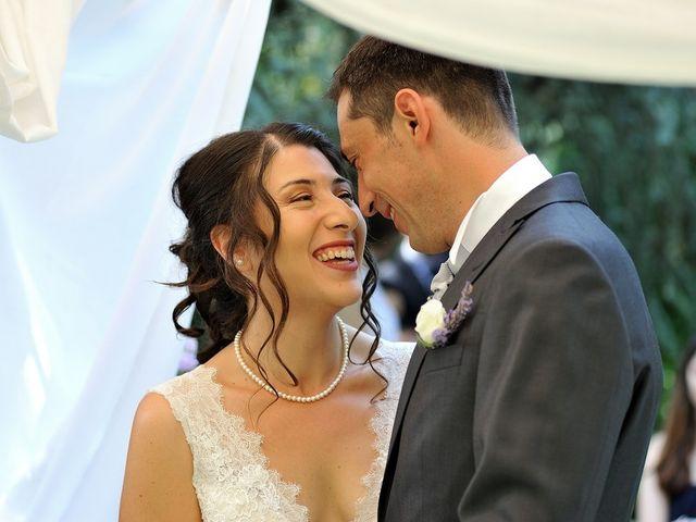 Il matrimonio di Giuseppe e Letizia a Torino, Torino 23