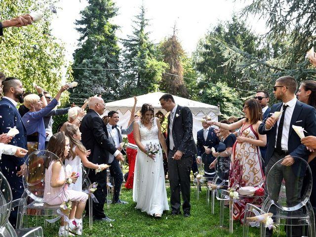 Il matrimonio di Giuseppe e Letizia a Torino, Torino 24