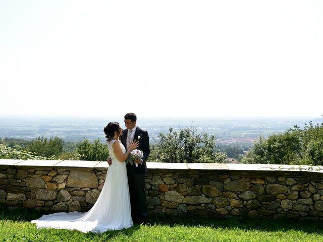 Il matrimonio di Giuseppe e Letizia a Torino, Torino 25