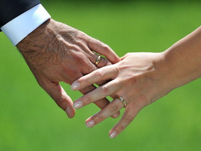 Il matrimonio di Giuseppe e Letizia a Torino, Torino 26