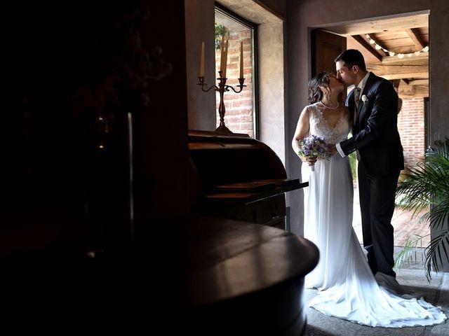 Il matrimonio di Giuseppe e Letizia a Torino, Torino 27