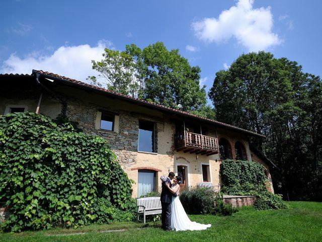 Il matrimonio di Giuseppe e Letizia a Torino, Torino 28