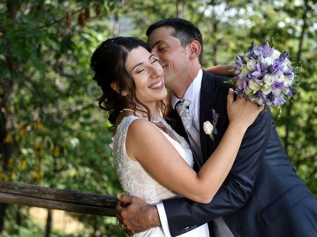 Il matrimonio di Giuseppe e Letizia a Torino, Torino 29