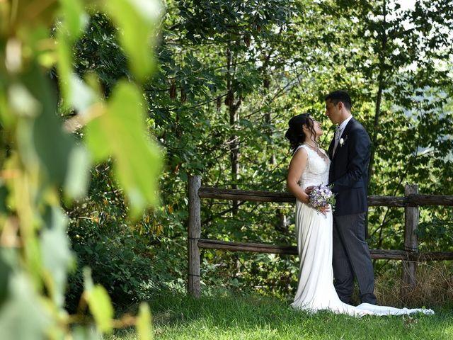 Il matrimonio di Giuseppe e Letizia a Torino, Torino 30
