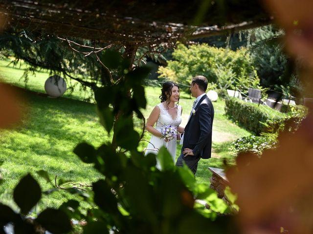 Il matrimonio di Giuseppe e Letizia a Torino, Torino 31