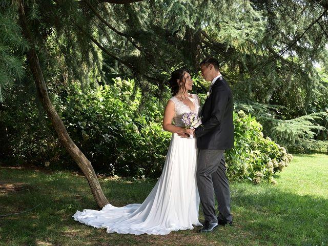 Il matrimonio di Giuseppe e Letizia a Torino, Torino 32