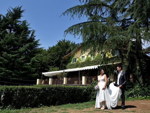 Il matrimonio di Giuseppe e Letizia a Torino, Torino 33