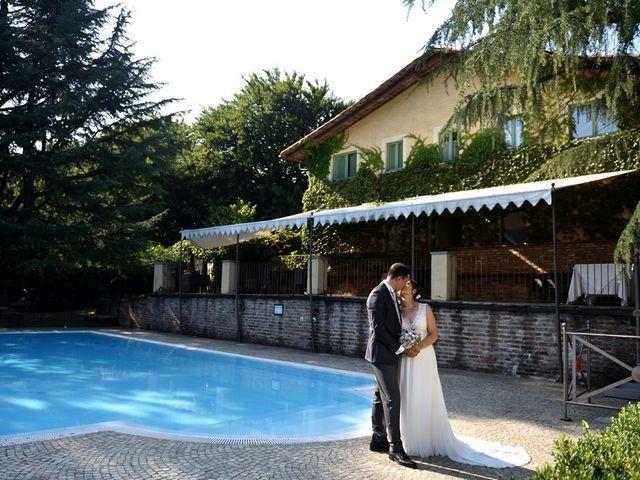 Il matrimonio di Giuseppe e Letizia a Torino, Torino 34