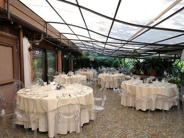 Il matrimonio di Giuseppe e Letizia a Torino, Torino 37