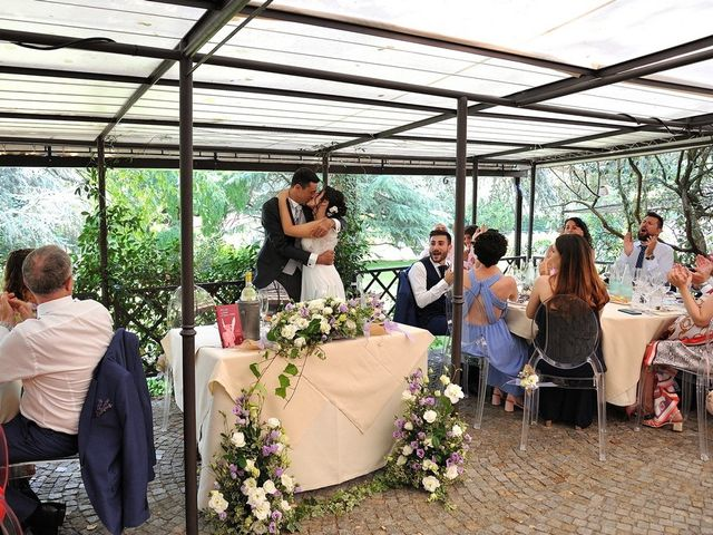 Il matrimonio di Giuseppe e Letizia a Torino, Torino 39