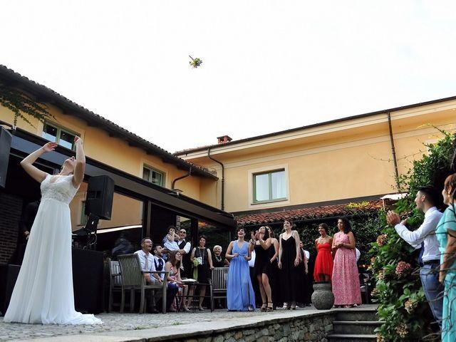 Il matrimonio di Giuseppe e Letizia a Torino, Torino 42