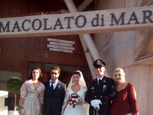 Il matrimonio di Vittoria  e Luca a Formia, Latina 5