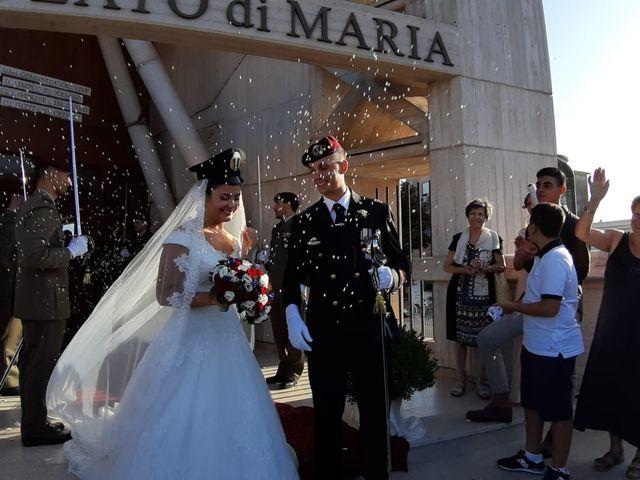 Il matrimonio di Vittoria  e Luca a Formia, Latina 1