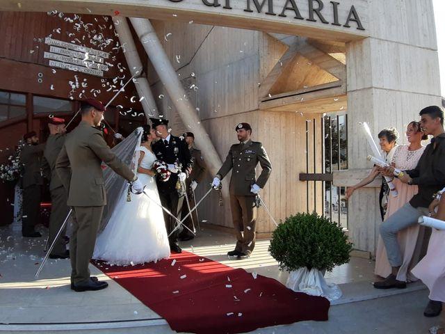 Il matrimonio di Vittoria  e Luca a Formia, Latina 2