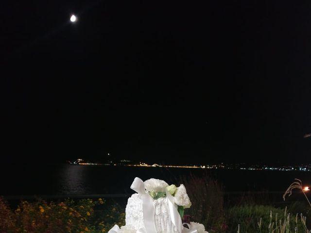 Il matrimonio di Vittoria  e Luca a Formia, Latina 12