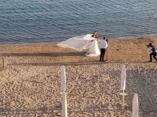 Il matrimonio di Vittoria  e Luca a Formia, Latina 14