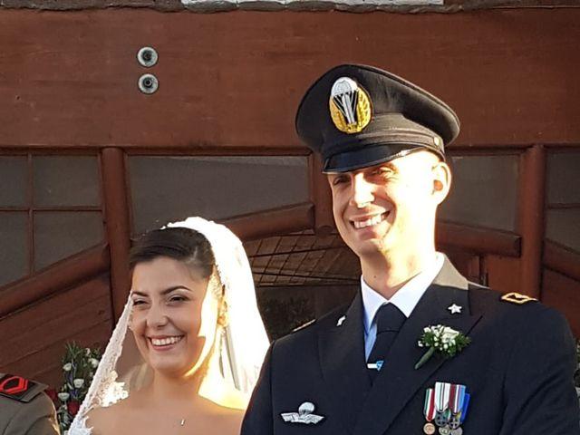 Il matrimonio di Vittoria  e Luca a Formia, Latina 15