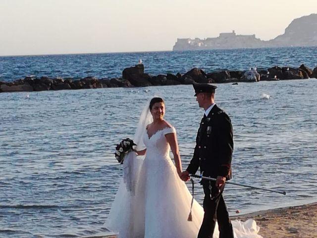 Il matrimonio di Vittoria  e Luca a Formia, Latina 17