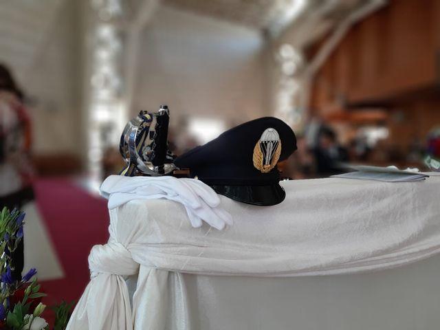 Il matrimonio di Vittoria  e Luca a Formia, Latina 18