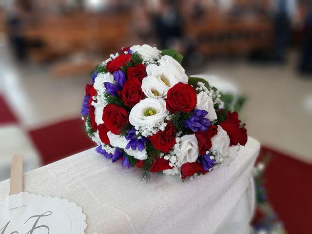 Il matrimonio di Vittoria  e Luca a Formia, Latina 19