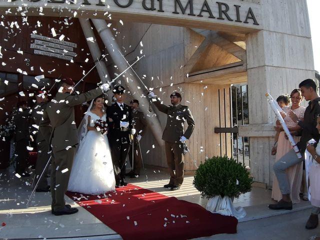 Il matrimonio di Vittoria  e Luca a Formia, Latina 20