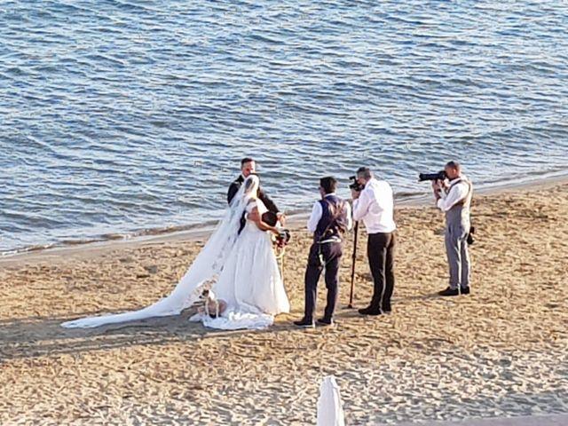 Il matrimonio di Vittoria  e Luca a Formia, Latina 23