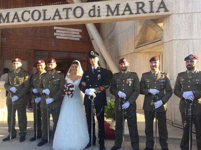 Il matrimonio di Vittoria  e Luca a Formia, Latina 24
