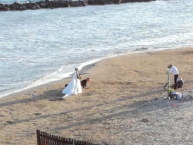 Il matrimonio di Vittoria  e Luca a Formia, Latina 25