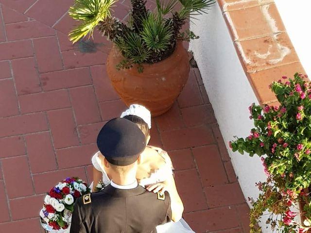 Il matrimonio di Vittoria  e Luca a Formia, Latina 26