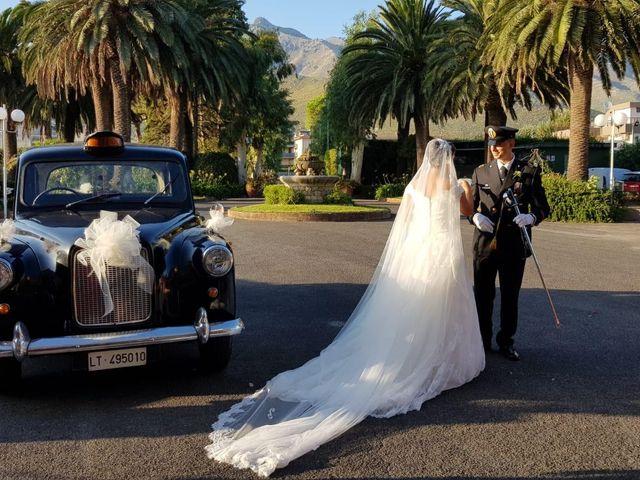 Il matrimonio di Vittoria  e Luca a Formia, Latina 30