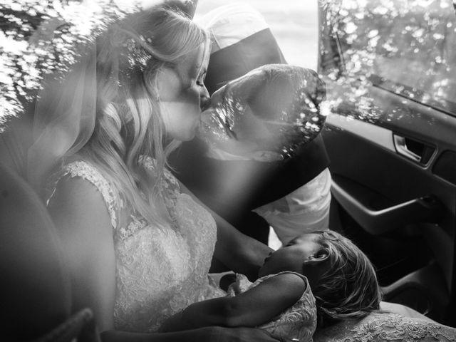 Le nozze di Elda e Alessio