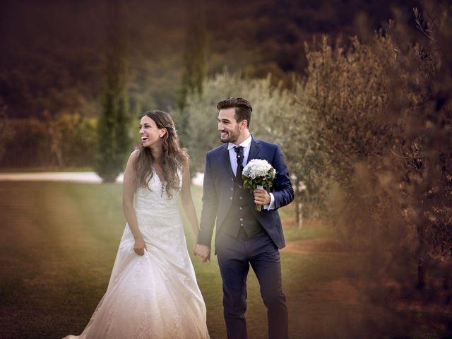 Le nozze di Daniela e Luciano