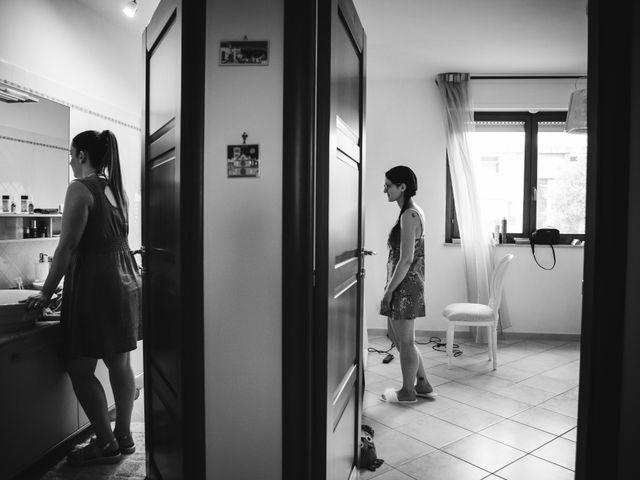 Il matrimonio di Michail e Roberta a Porto Santo Stefano, Grosseto 6