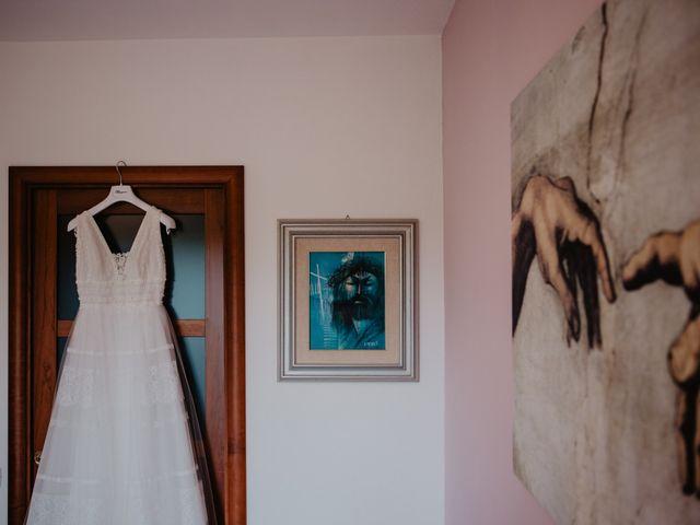Il matrimonio di Michail e Roberta a Porto Santo Stefano, Grosseto 11