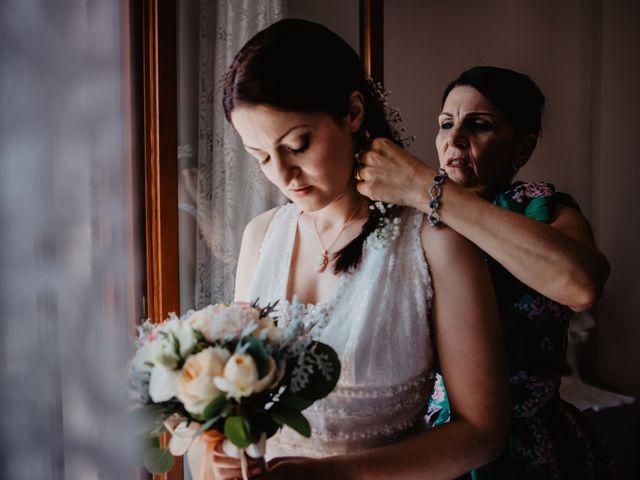 Il matrimonio di Michail e Roberta a Porto Santo Stefano, Grosseto 28