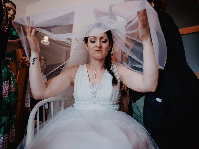 Il matrimonio di Michail e Roberta a Porto Santo Stefano, Grosseto 30