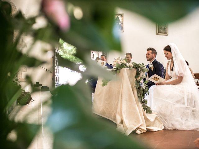 Il matrimonio di Michail e Roberta a Porto Santo Stefano, Grosseto 35