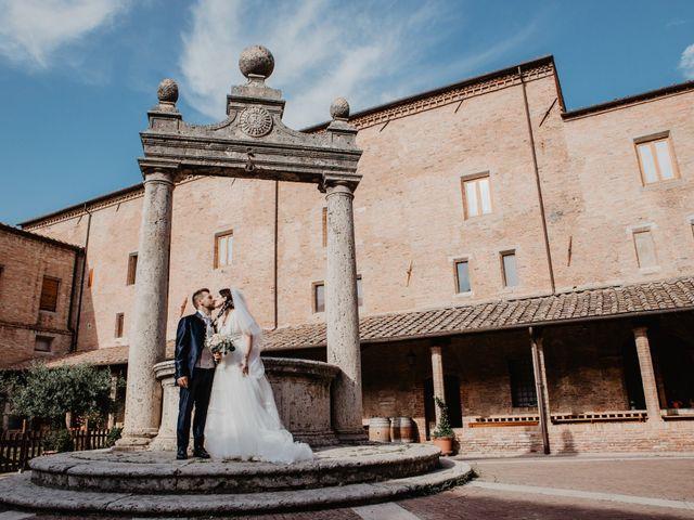 Il matrimonio di Michail e Roberta a Porto Santo Stefano, Grosseto 37