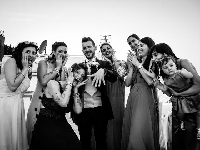 Il matrimonio di Michail e Roberta a Porto Santo Stefano, Grosseto 51