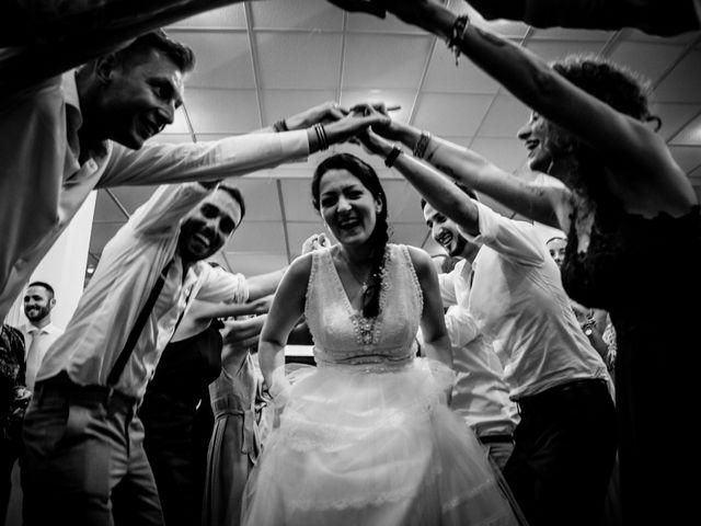 Il matrimonio di Michail e Roberta a Porto Santo Stefano, Grosseto 56