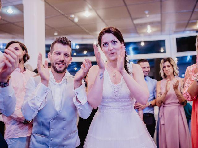 Il matrimonio di Michail e Roberta a Porto Santo Stefano, Grosseto 58