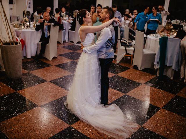 Il matrimonio di Michail e Roberta a Porto Santo Stefano, Grosseto 63