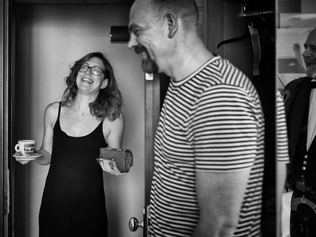 Il matrimonio di Mark e Stefania a Savona, Savona 35