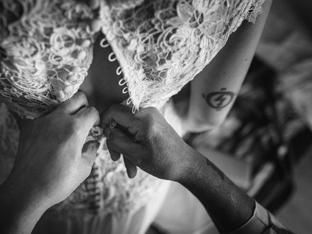 Il matrimonio di Mark e Stefania a Savona, Savona 44