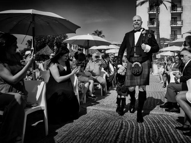 Il matrimonio di Mark e Stefania a Savona, Savona 49