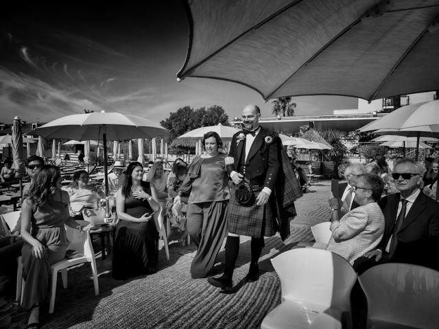 Il matrimonio di Mark e Stefania a Savona, Savona 50