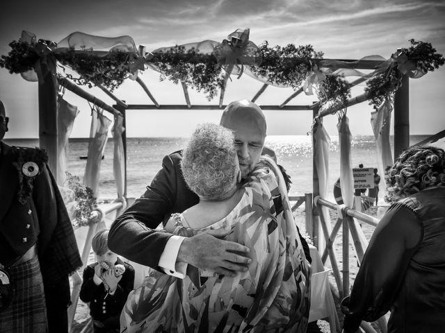 Il matrimonio di Mark e Stefania a Savona, Savona 51