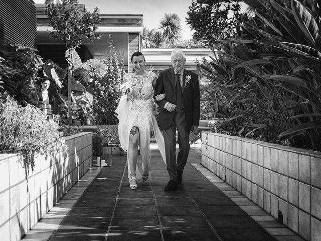 Il matrimonio di Mark e Stefania a Savona, Savona 52