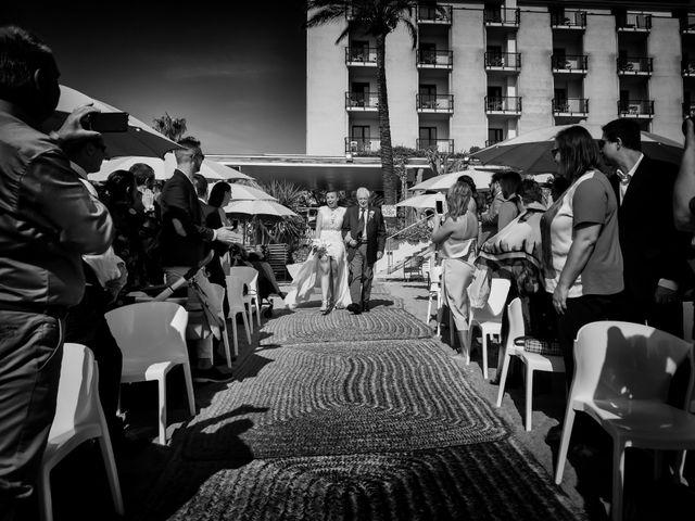 Il matrimonio di Mark e Stefania a Savona, Savona 54